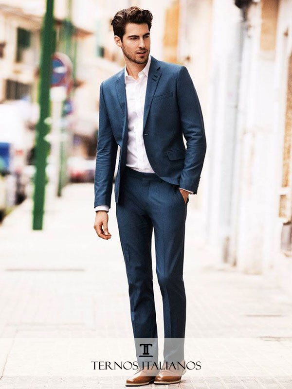 Traje-azul-Slim-fit-2 09ca581490b